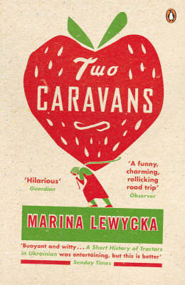 two-caravans-book